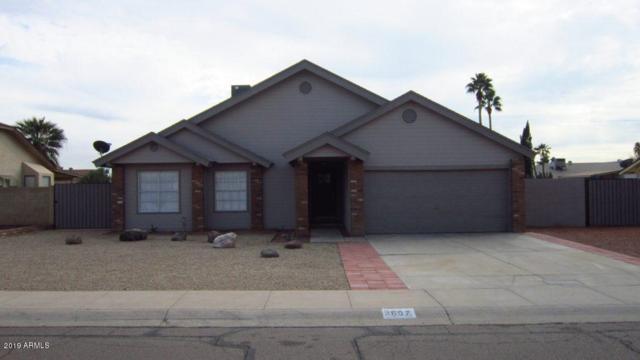 3607 W Michelle Drive, Glendale, AZ 85308 (MLS #5877809) :: CC & Co. Real Estate Team