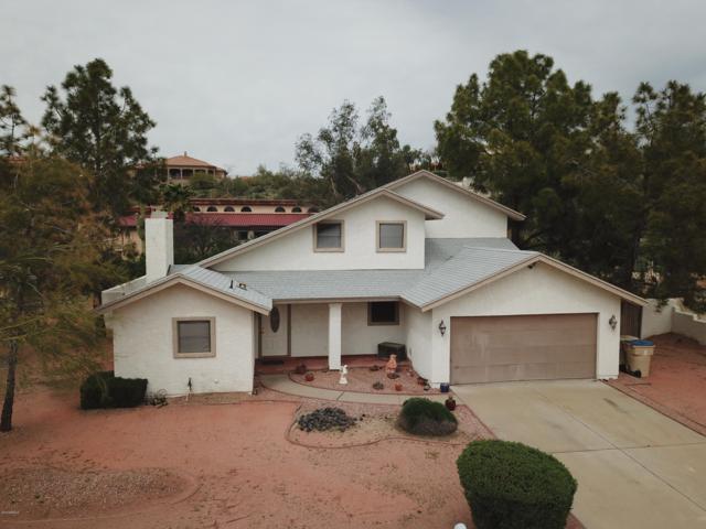 15128 E Marathon Drive, Fountain Hills, AZ 85268 (MLS #5878017) :: Yost Realty Group at RE/MAX Casa Grande