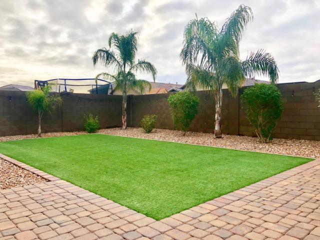 12059 W Desert Sun Lane, Peoria, AZ 85383 (MLS #5878037) :: The Results Group
