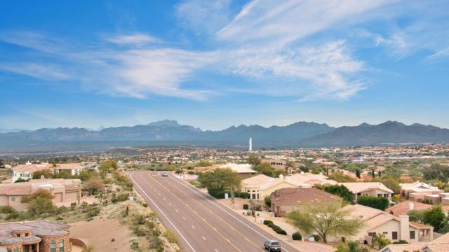 15436 E Golden Eagle Boulevard, Fountain Hills, AZ 85268 (MLS #5878079) :: Conway Real Estate