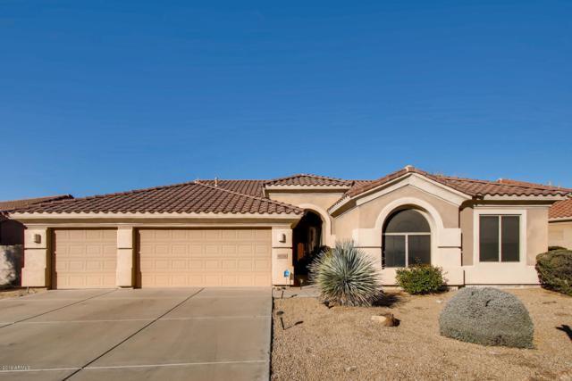 16556 N 104TH Street, Scottsdale, AZ 85255 (MLS #5878134) :: The W Group
