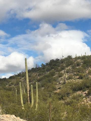 87.82 AC Stonehedge Ranch Road, Wickenburg, AZ 85390 (MLS #5878167) :: Arizona Home Group