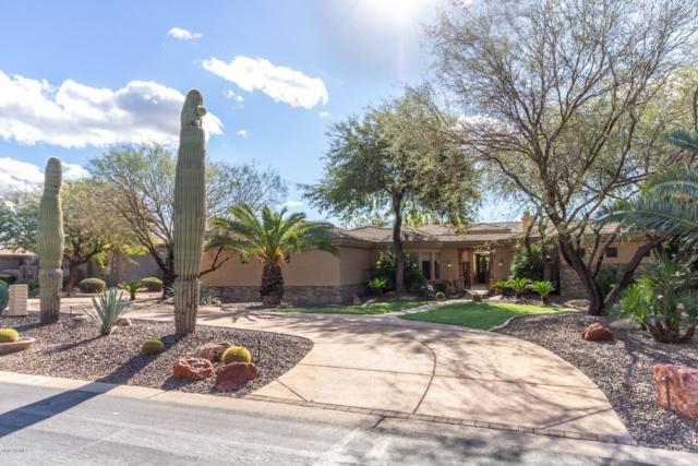10800 E Cactus Road #6, Scottsdale, AZ 85259 (MLS #5878186) :: RE/MAX Excalibur