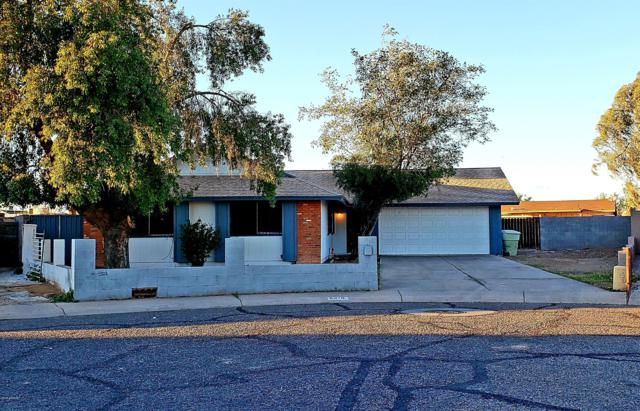 2518 N 67TH Drive, Phoenix, AZ 85035 (MLS #5878291) :: The W Group