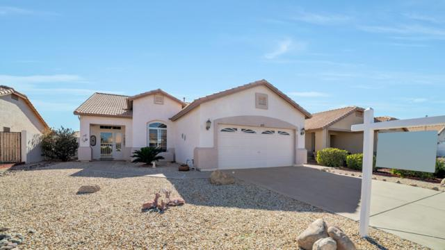 10533 W Potter Drive, Peoria, AZ 85382 (MLS #5878566) :: Yost Realty Group at RE/MAX Casa Grande