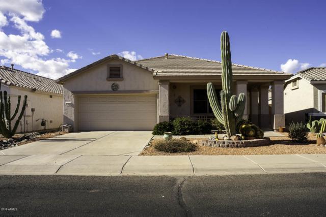 17938 W Dawn Drive, Surprise, AZ 85374 (MLS #5878577) :: RE/MAX Excalibur