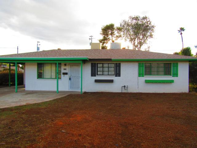6543 E 3RD Street, Scottsdale, AZ 85251 (MLS #5878681) :: The Pete Dijkstra Team