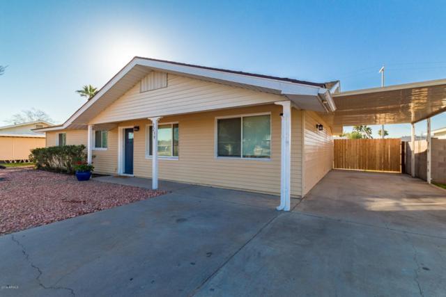 2239 W Cheery Lynn Road, Phoenix, AZ 85015 (MLS #5878966) :: Yost Realty Group at RE/MAX Casa Grande