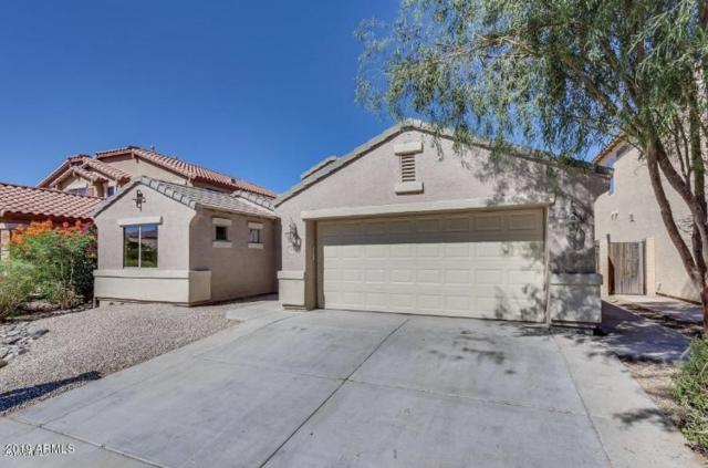 22355 N Dietz Drive, Maricopa, AZ 85138 (MLS #5878980) :: Keller Williams Realty Phoenix