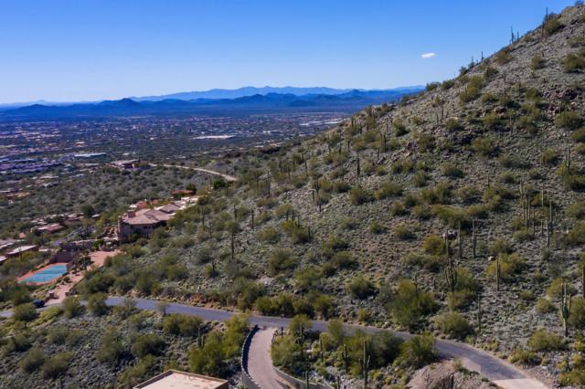 35252 N 66th Place, Carefree, AZ 85377 (MLS #5879470) :: Lifestyle Partners Team