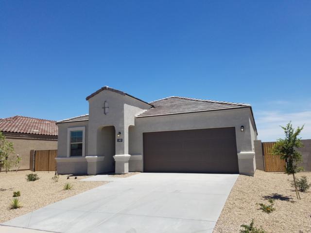 2421 E San Lorenzo Trail, Casa Grande, AZ 85194 (MLS #5879541) :: The Kenny Klaus Team