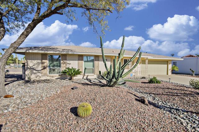 15211 N Bolivar Drive, Sun City, AZ 85351 (MLS #5879812) :: CC & Co. Real Estate Team