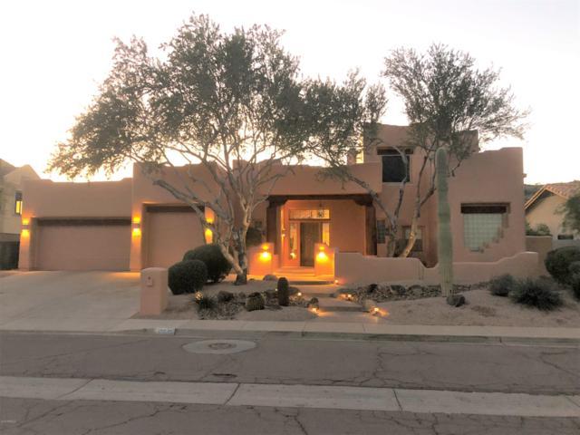 12648 S 38TH Street, Phoenix, AZ 85044 (MLS #5879827) :: Brett Tanner Home Selling Team
