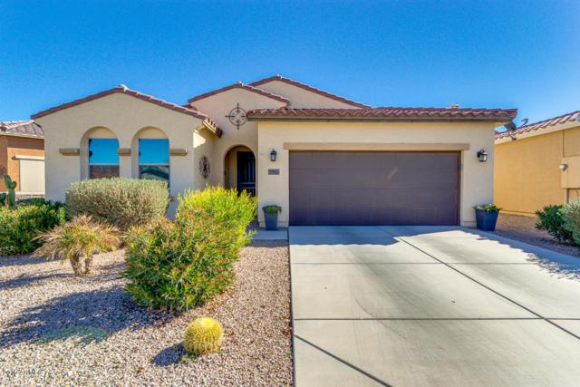 64 S Agua Fria Lane, Casa Grande, AZ 85194 (MLS #5880039) :: Yost Realty Group at RE/MAX Casa Grande