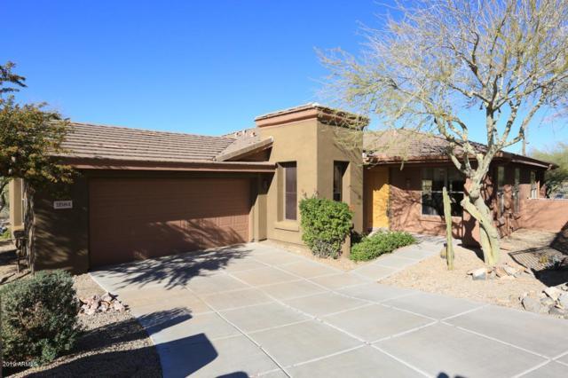 11584 E Raintree Drive, Scottsdale, AZ 85255 (MLS #5880079) :: The W Group