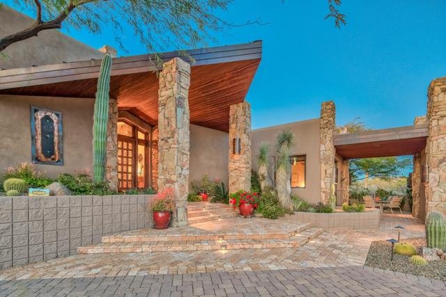 11306 E Salero Drive, Scottsdale, AZ 85262 (MLS #5880213) :: My Home Group