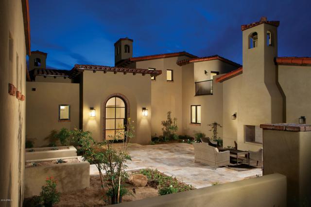 10040 E Happy Valley Road #277, Scottsdale, AZ 85255 (MLS #5880255) :: Yost Realty Group at RE/MAX Casa Grande