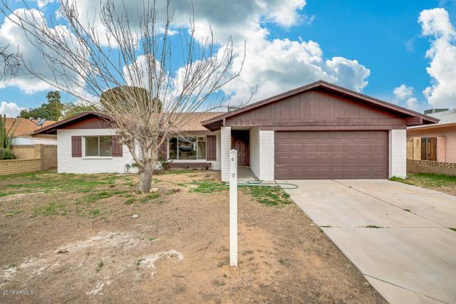 4804 W Solano Drive S, Glendale, AZ 85301 (MLS #5880297) :: The Pete Dijkstra Team