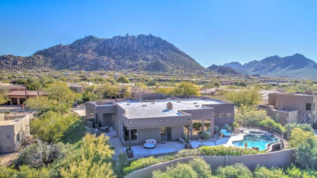 25734 N 104TH Place, Scottsdale, AZ 85255 (MLS #5880342) :: My Home Group