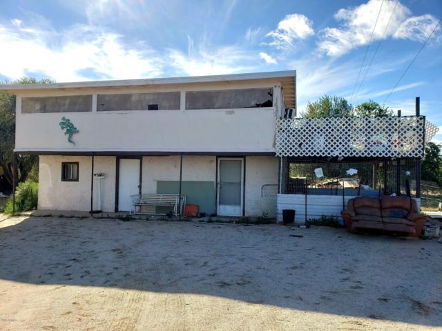 52145 W Wildwood Road, Maricopa, AZ 85139 (MLS #5880359) :: Revelation Real Estate