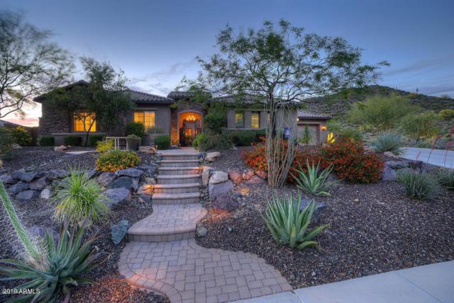 28104 N 15TH Drive, Phoenix, AZ 85085 (MLS #5880509) :: Team Wilson Real Estate