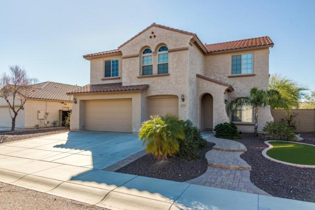 5605 W Tombstone Trail, Phoenix, AZ 85083 (MLS #5880526) :: The Everest Team at My Home Group
