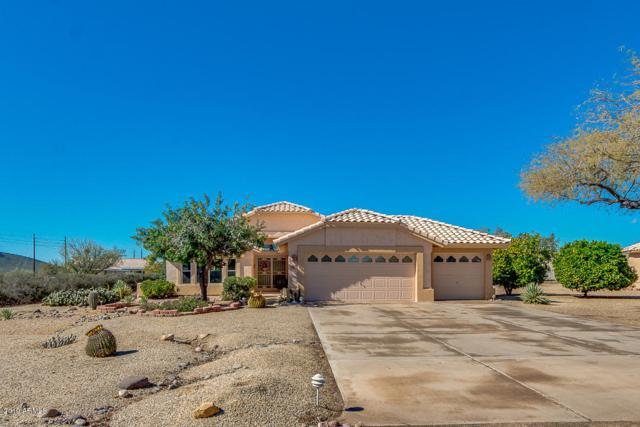 37822 N 1ST Street, Desert Hills, AZ 85086 (MLS #5880548) :: Riddle Realty
