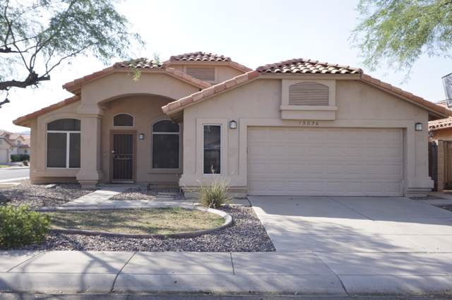 15026 S 46th Place, Phoenix, AZ 85044 (MLS #5880564) :: Yost Realty Group at RE/MAX Casa Grande