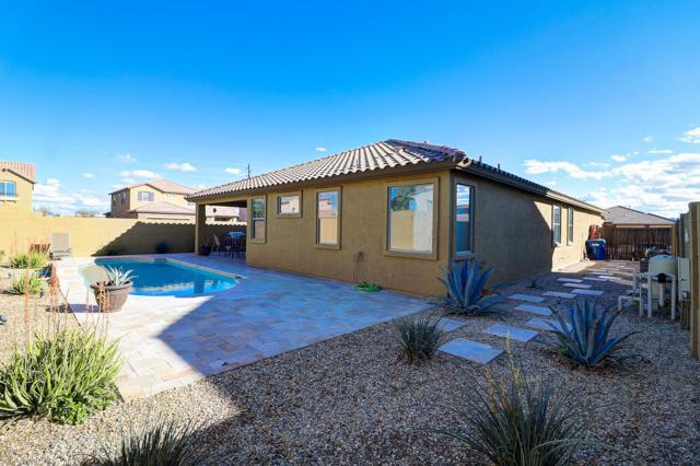 11952 W Sheridan Street, Avondale, AZ 85392 (MLS #5880575) :: The Daniel Montez Real Estate Group