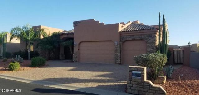 8487 E Canyon Estates Circle, Gold Canyon, AZ 85118 (MLS #5880721) :: The Kenny Klaus Team