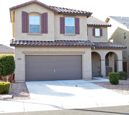 13213 W Rowel Road, Peoria, AZ 85383 (MLS #5880912) :: The W Group