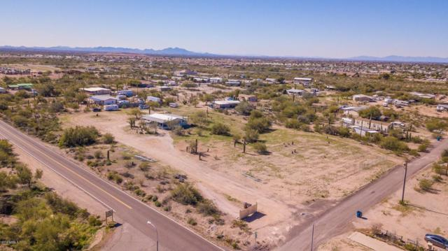 1686 S Goldfield Road, Apache Junction, AZ 85119 (MLS #5881055) :: CC & Co. Real Estate Team
