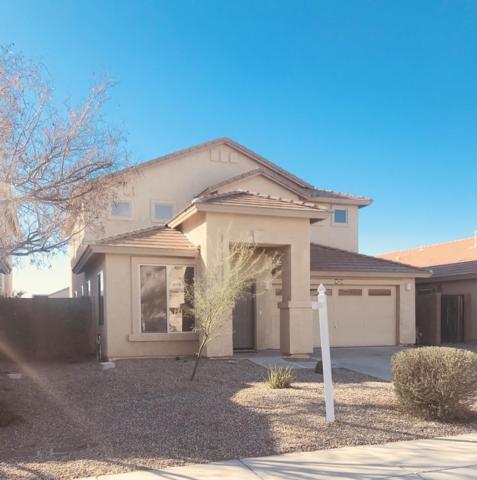 2901 W Angel Way, Queen Creek, AZ 85142 (MLS #5881242) :: Yost Realty Group at RE/MAX Casa Grande