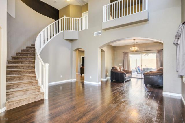 15946 W Port Royale Lane, Surprise, AZ 85379 (MLS #5881246) :: CC & Co. Real Estate Team