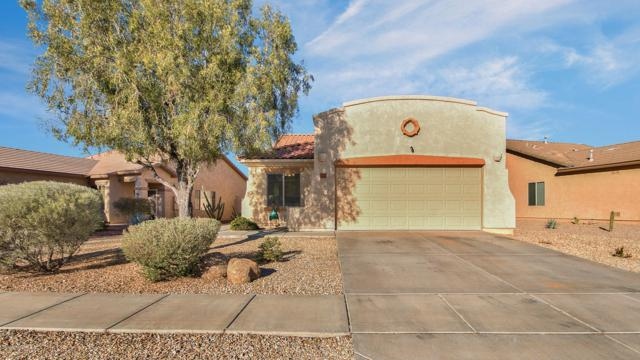 8474 S Thorne Mine Lane, Gold Canyon, AZ 85118 (MLS #5881348) :: Yost Realty Group at RE/MAX Casa Grande