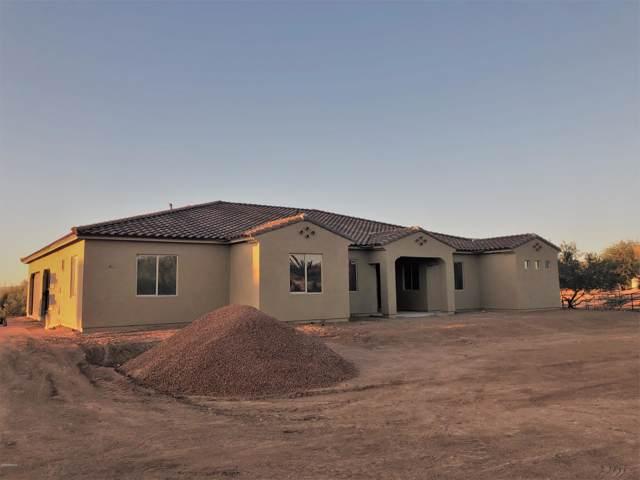 14219 E Dove  Valley Road, Scottsdale, AZ 85262 (MLS #5881444) :: Revelation Real Estate