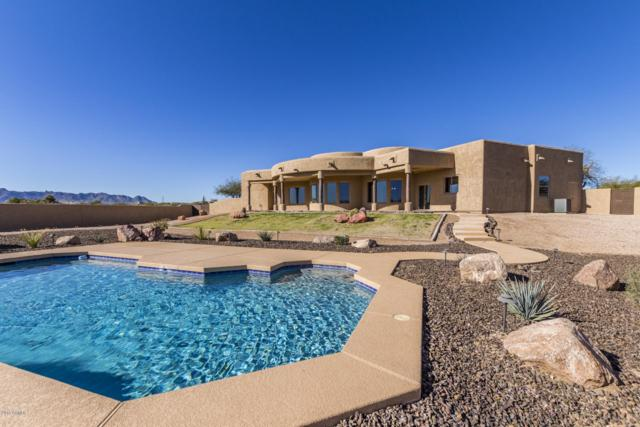 30424 N 148TH Street, Scottsdale, AZ 85262 (MLS #5881503) :: Lifestyle Partners Team