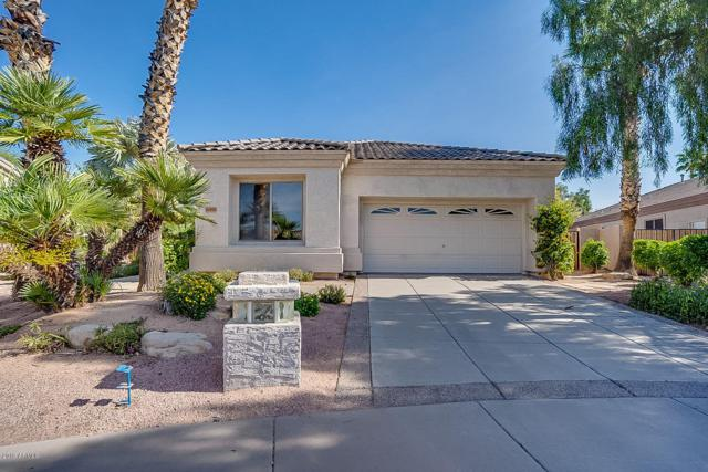 20929 N 70TH Avenue, Glendale, AZ 85308 (MLS #5881612) :: Yost Realty Group at RE/MAX Casa Grande
