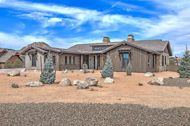 9140 N American Ranch Road, Prescott, AZ 86305 (MLS #5881638) :: CC & Co. Real Estate Team