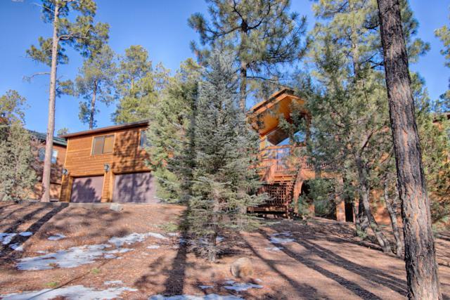 2459 S Pine Wood Lane, Pinetop, AZ 85935 (MLS #5881672) :: Yost Realty Group at RE/MAX Casa Grande