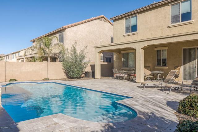10921 E Storia Avenue, Mesa, AZ 85212 (MLS #5881938) :: Yost Realty Group at RE/MAX Casa Grande