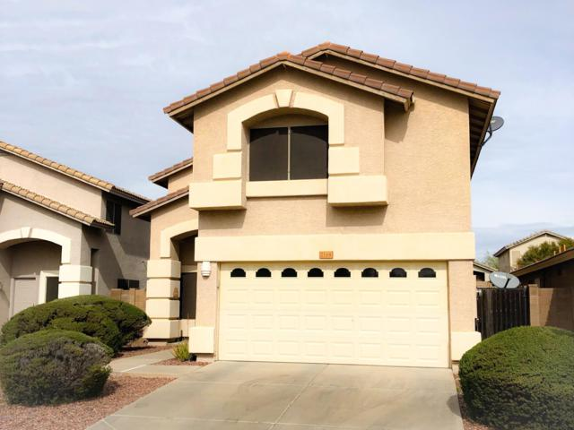 2148 E Casitas Del Rio Drive, Phoenix, AZ 85024 (MLS #5881957) :: Yost Realty Group at RE/MAX Casa Grande