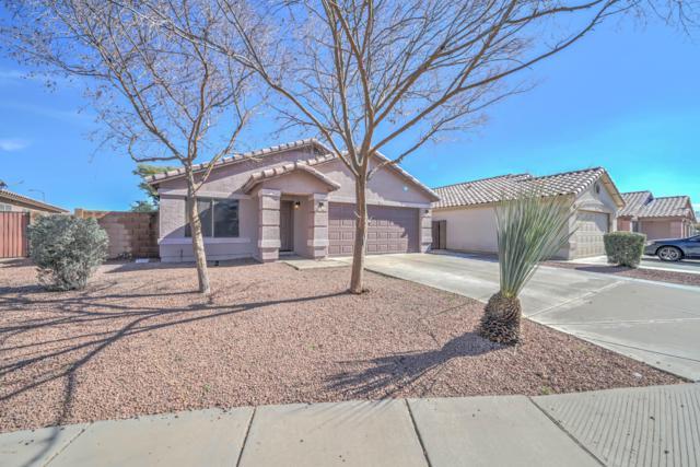 14963 N 149TH Lane, Surprise, AZ 85379 (MLS #5882081) :: Occasio Realty