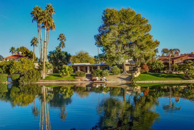 7632 E Via Del Placito, Scottsdale, AZ 85258 (MLS #5882542) :: CC & Co. Real Estate Team