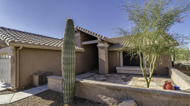 5552 S Feather Bush Court, Gold Canyon, AZ 85118 (MLS #5882544) :: The Everest Team at My Home Group