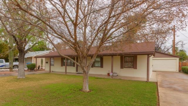 2315 N 40TH Street, Phoenix, AZ 85008 (MLS #5882677) :: RE/MAX Excalibur