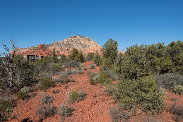 80 Sandstone Drive, Sedona, AZ 86336 (MLS #5882770) :: Kepple Real Estate Group
