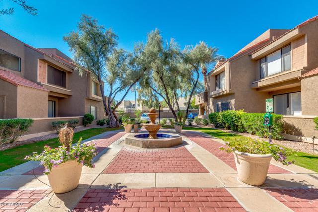 5122 E Shea Boulevard #2128, Scottsdale, AZ 85254 (MLS #5882775) :: The Everest Team at My Home Group