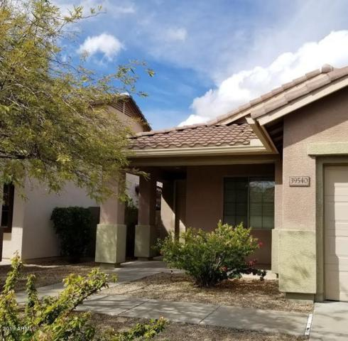 39540 N Prairie Lane, Anthem, AZ 85086 (MLS #5882809) :: Lucido Agency