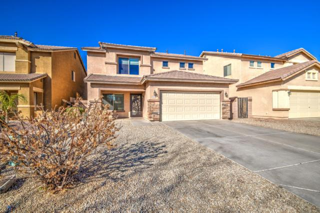 39296 N Patricia Circle, San Tan Valley, AZ 85140 (MLS #5882986) :: CC & Co. Real Estate Team